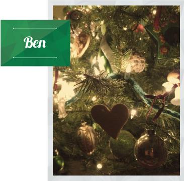 Fishhook Christmas 2012 - Ben