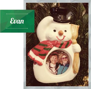 Fishhook Christmas 2012 - Evan