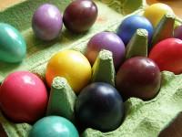 blog: Easter eggs
