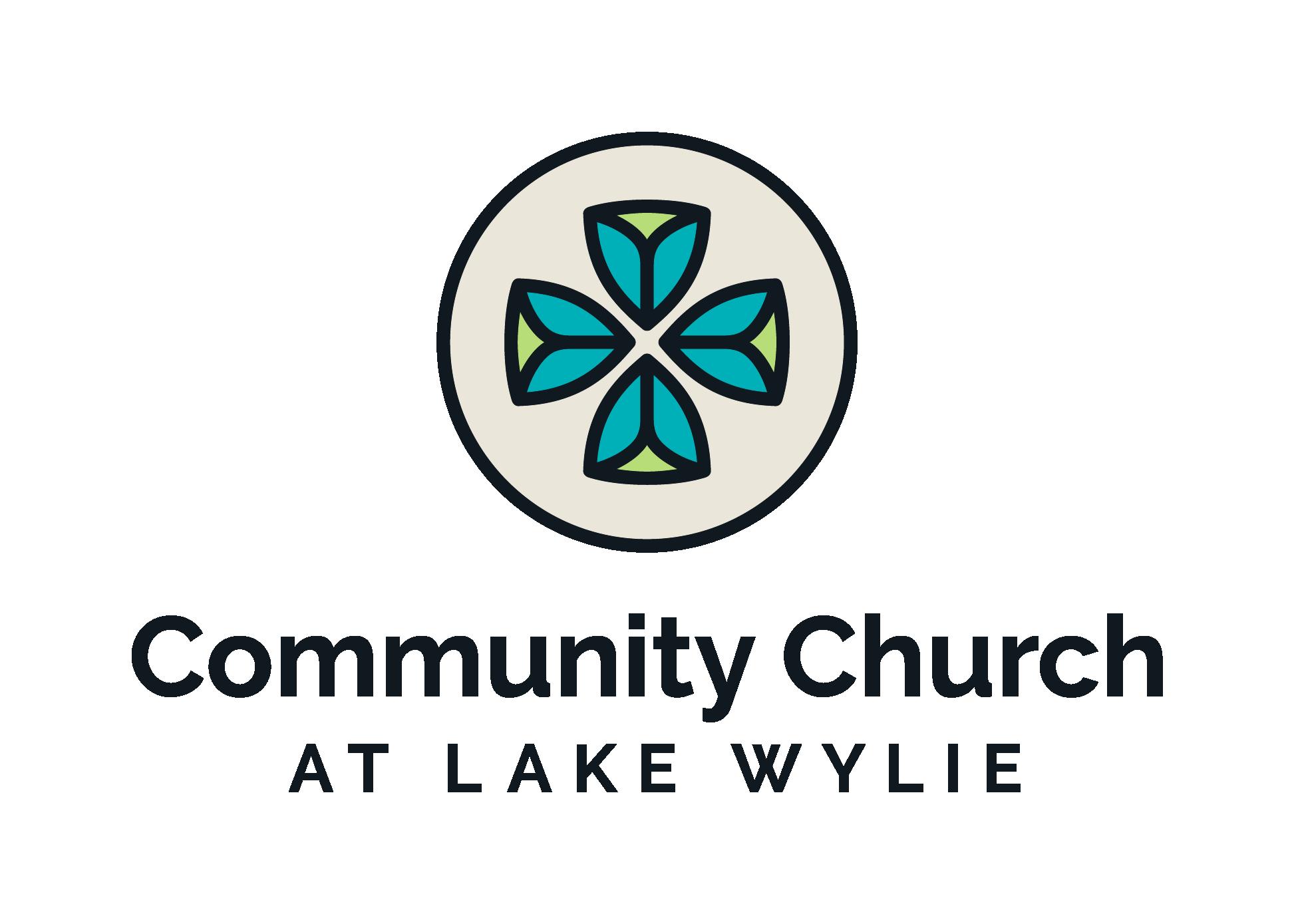 Community Church at Lake Wylie