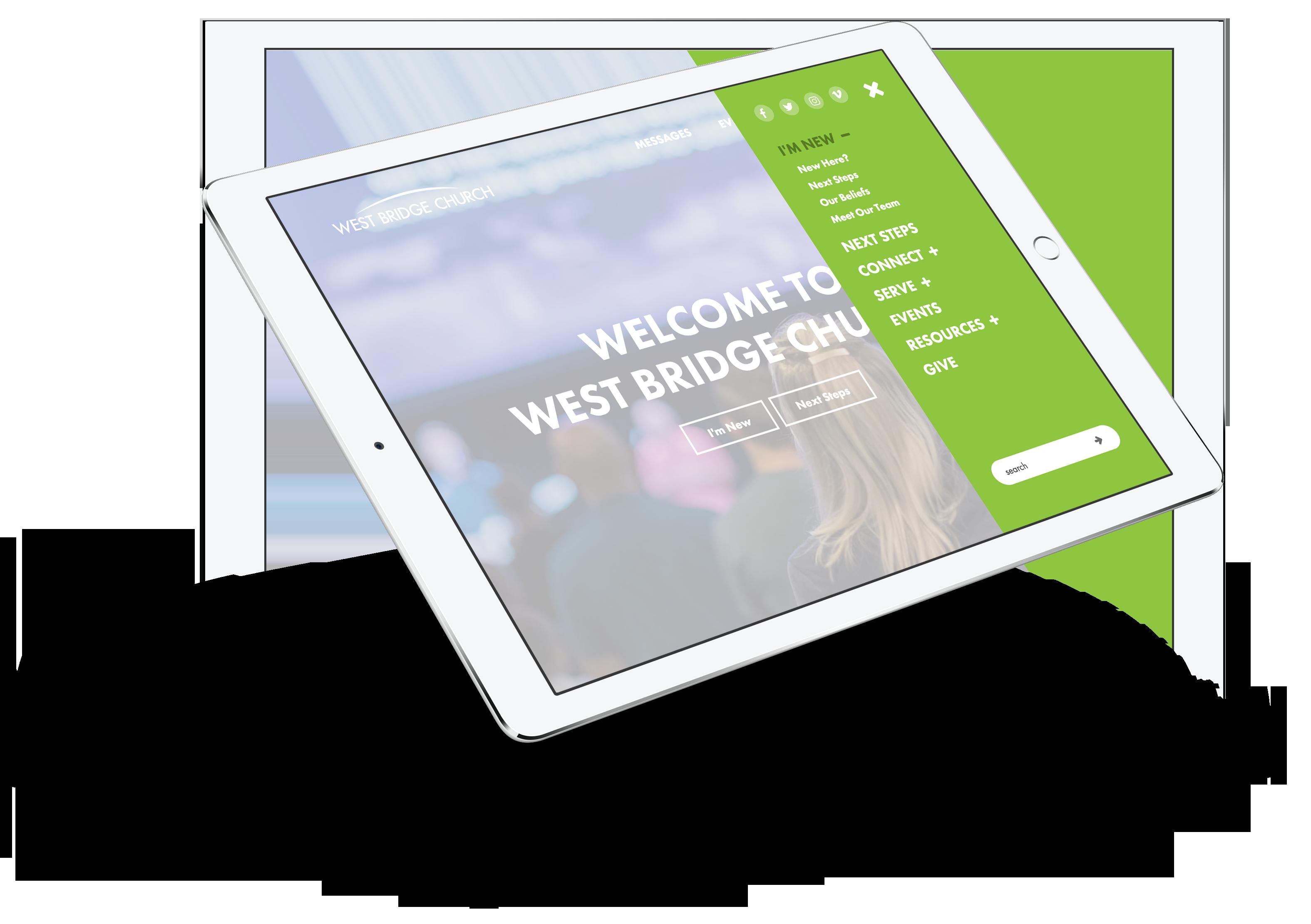 WBC_iPadAir2Mockup_Landscape_Menu