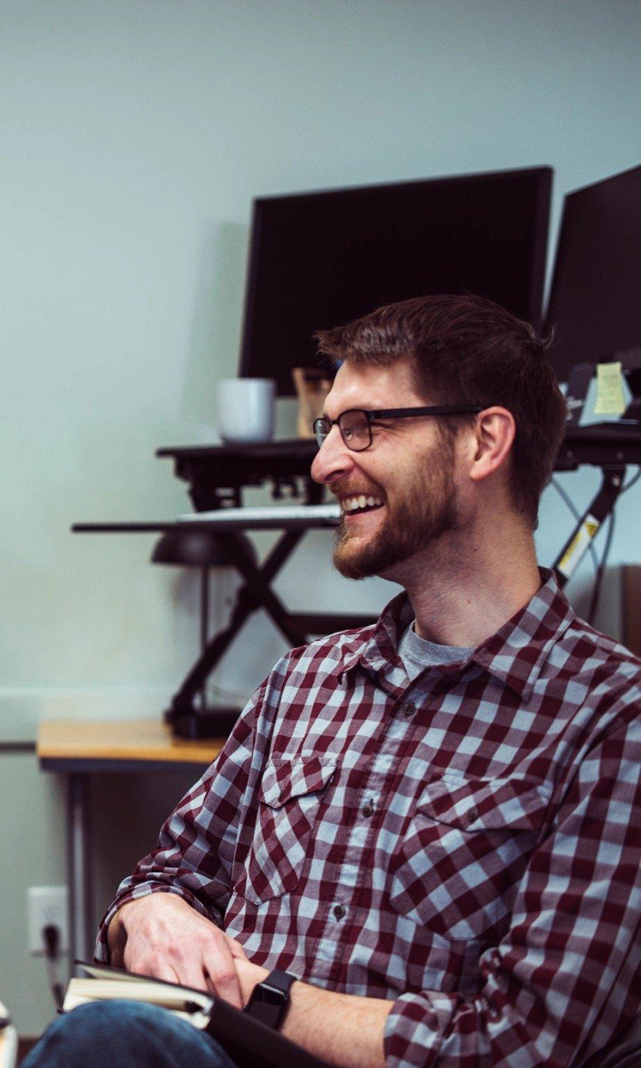 Kyle Ferguson