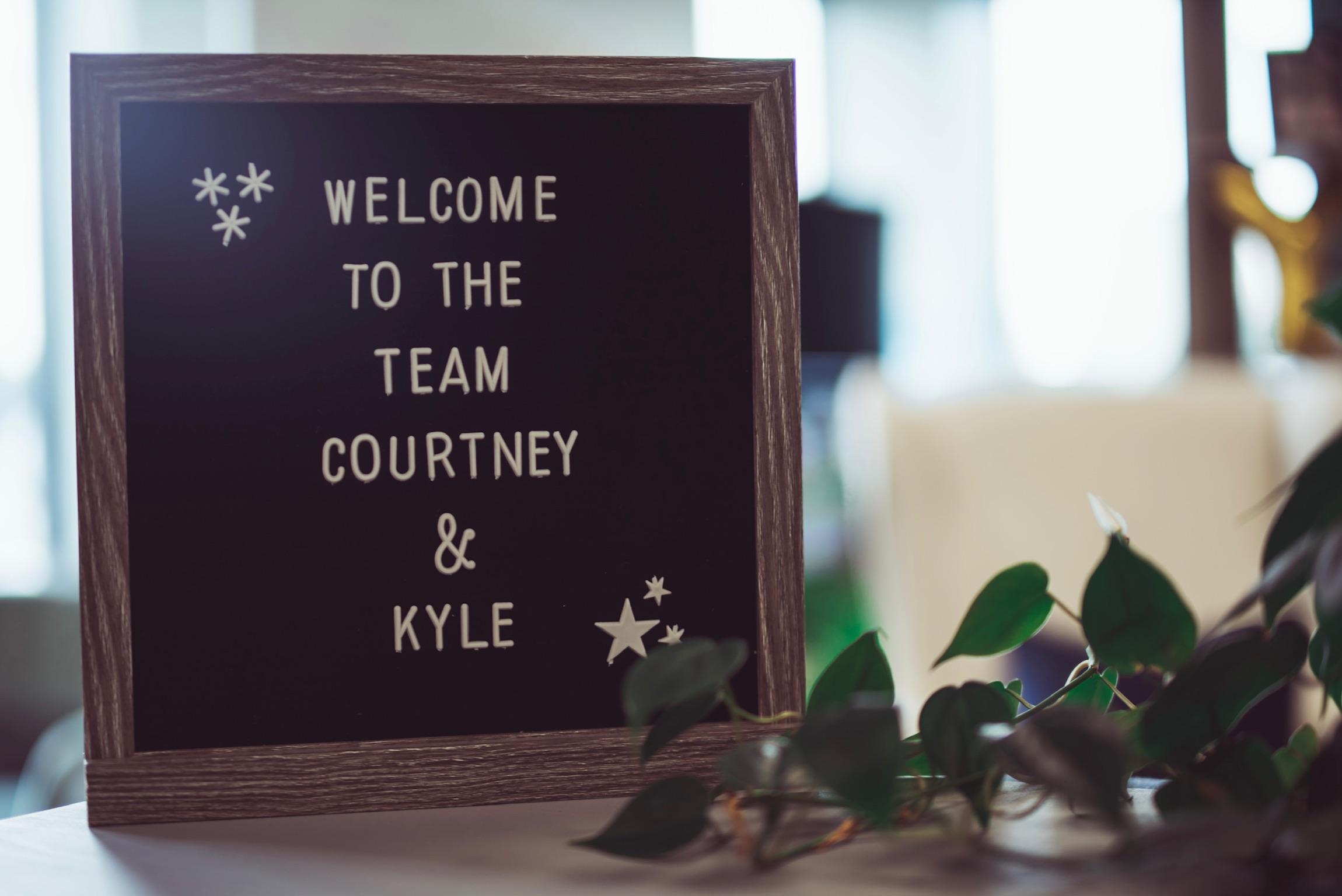 Courtney Crull